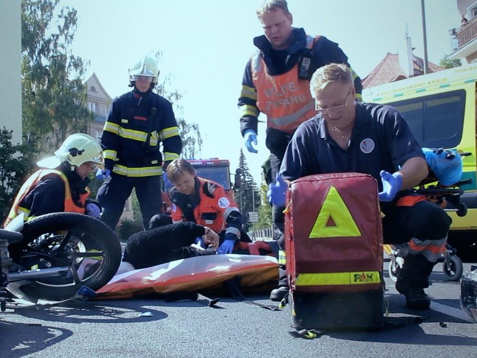 Smrtelných dopravních nehod motocyklistů dramaticky přibylo