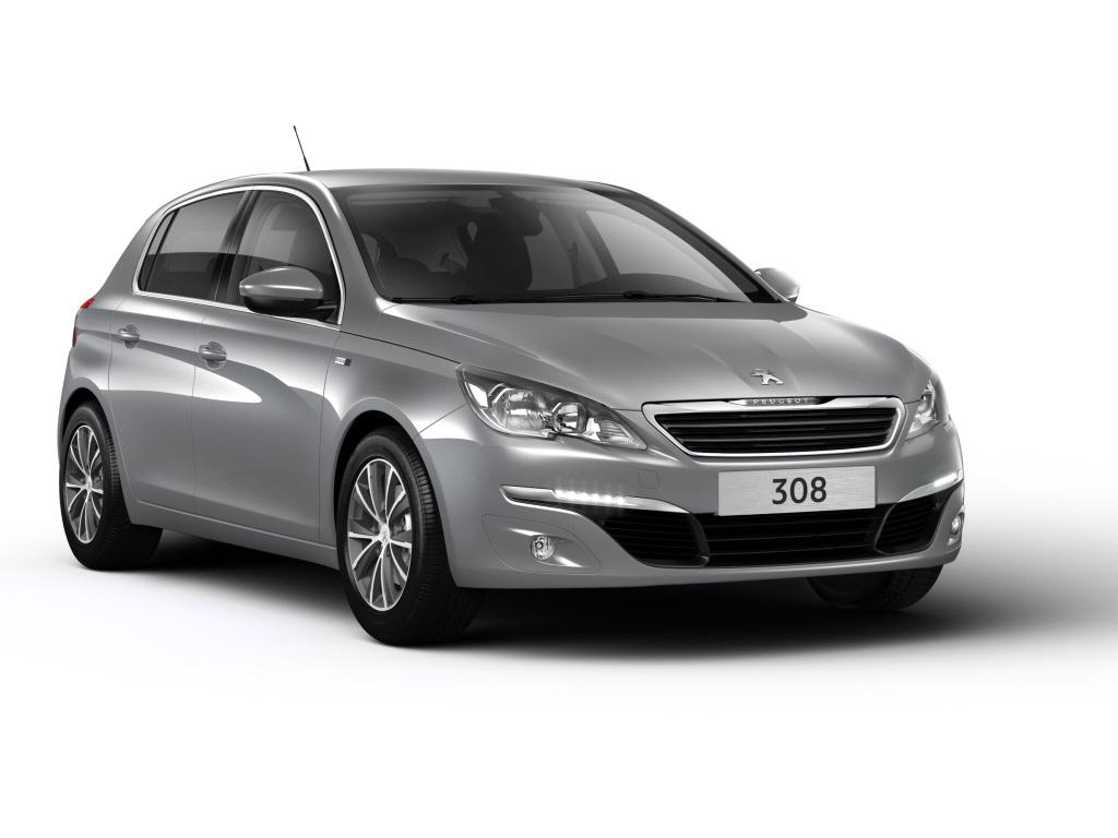 Speciální série Style a pět let záruky pro vozy Peugeot
