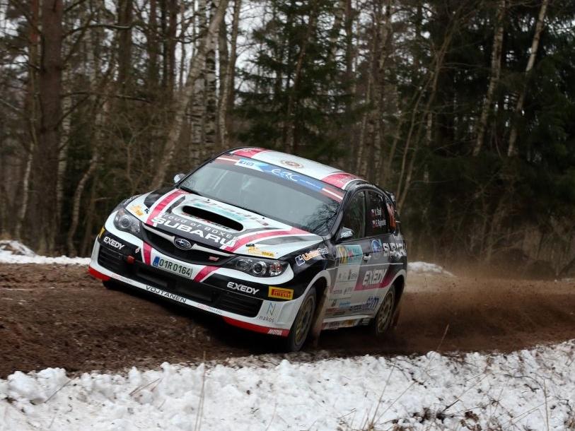 Štajf: Lotyšskou soutěž si budu dlouho pamatovat!