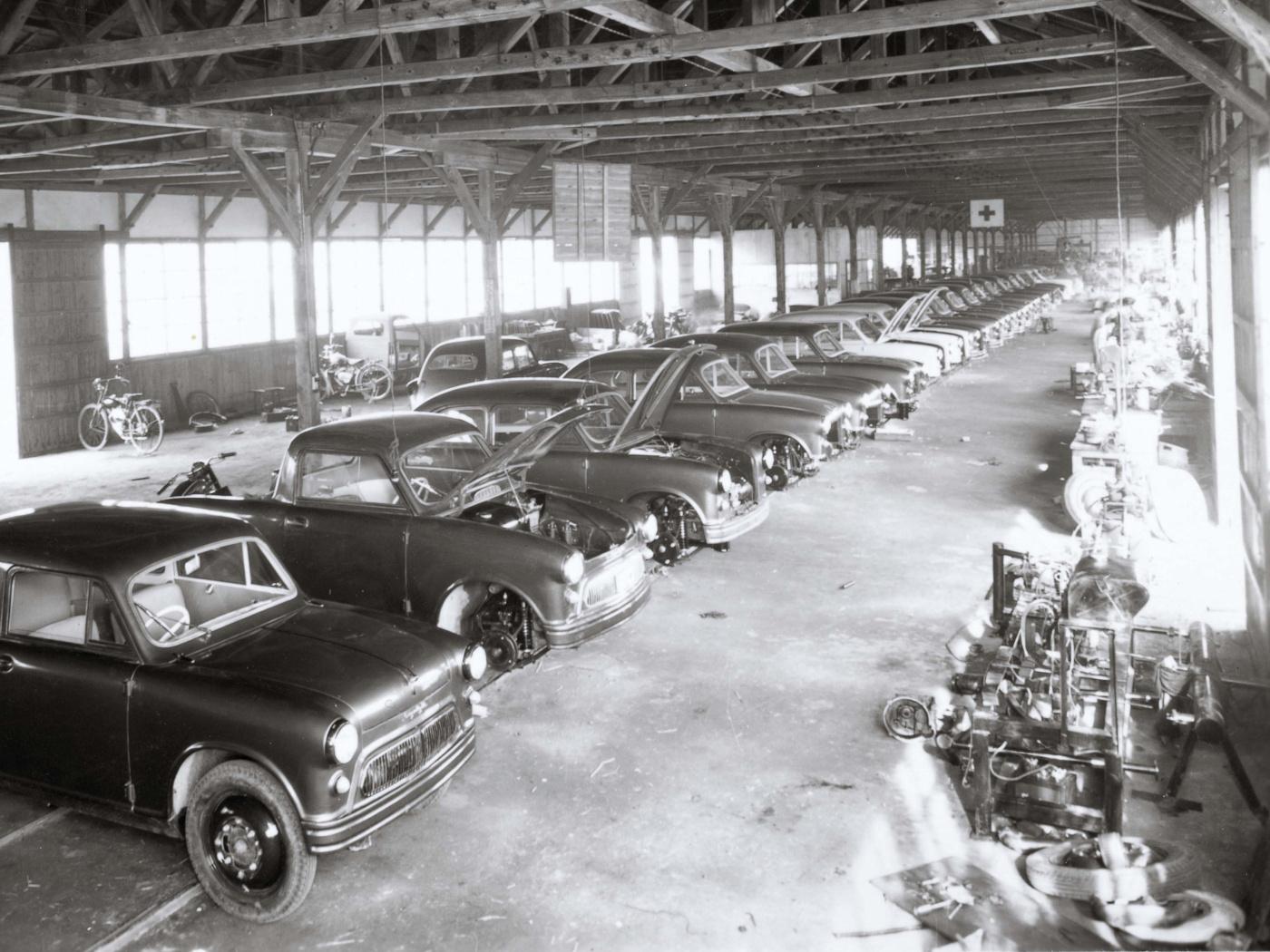Suzuki slaví 100 let, znáte všechny jeho modely?