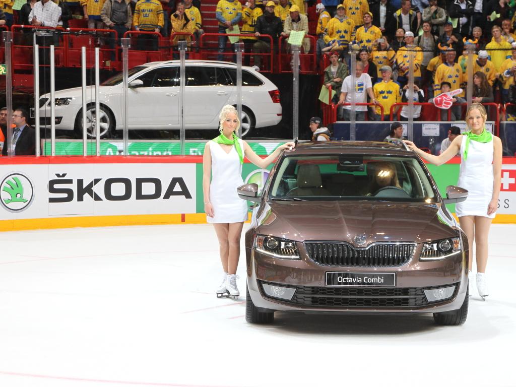 Švédsko je mistrem světa v ledním hokeji