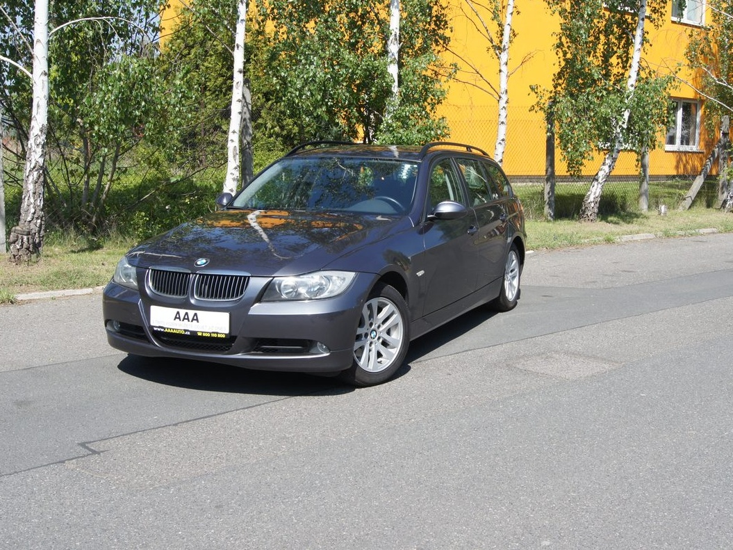 Test ojetiny: BMW řady 3 – Prémiová moderna za příznivou cenu