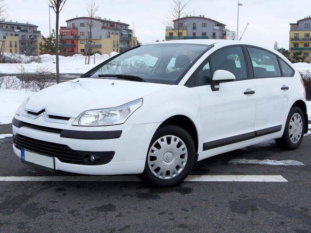Test ojetiny: Citroën C4 – auto dvou tváří