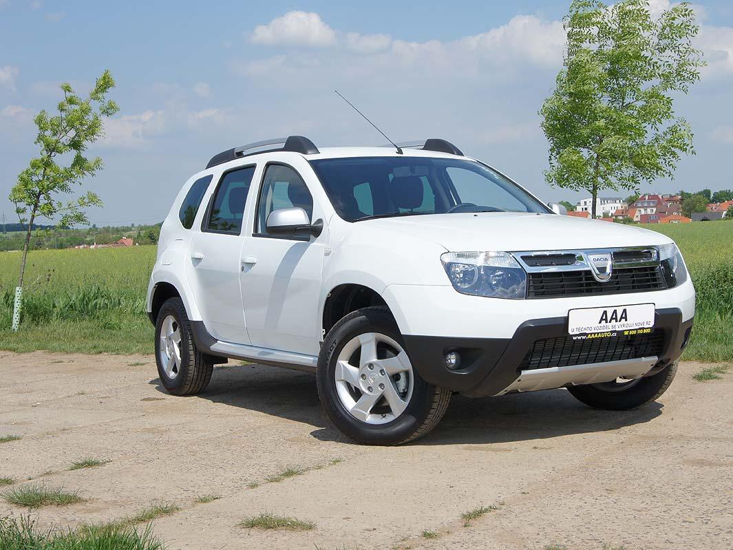 Test ojetiny: Dacia Duster – dostupné SUV má řadu příznivců