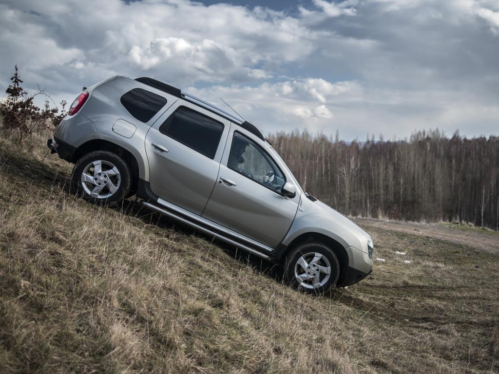 Test ojetiny: Dacia Duster 1.5 dCi z roku 2011 – malý zázrak