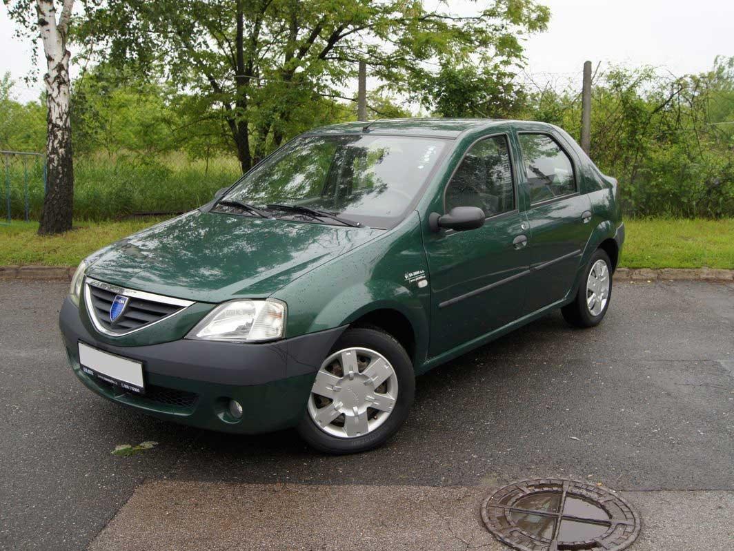 Test ojetiny: Dacia Logan – kdo kouká na cenu, nemine ji