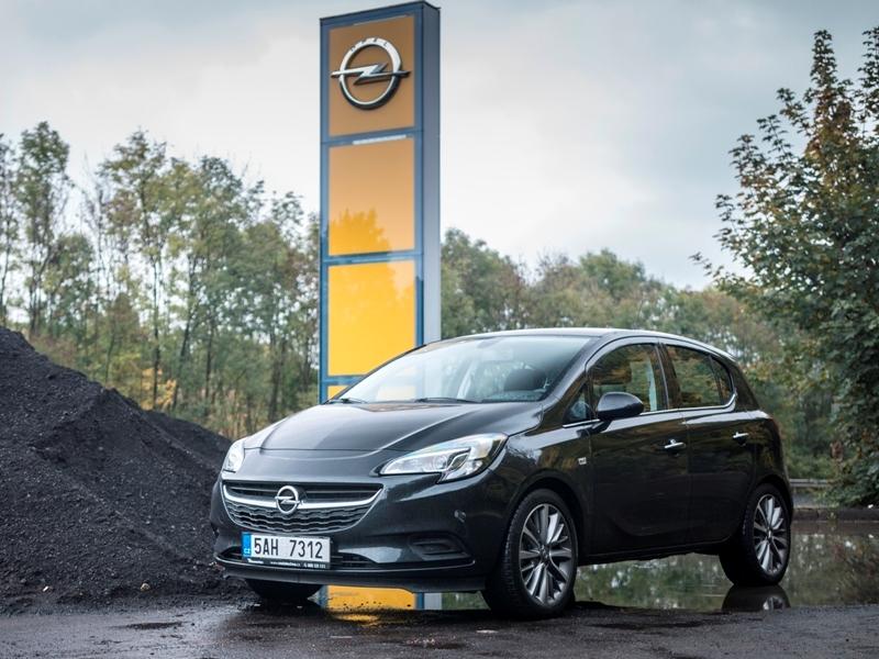 Test ojetiny: Opel Corsa 1.0 Turbo ecoFLEX – tvrdý hráč, či dámská hračka?
