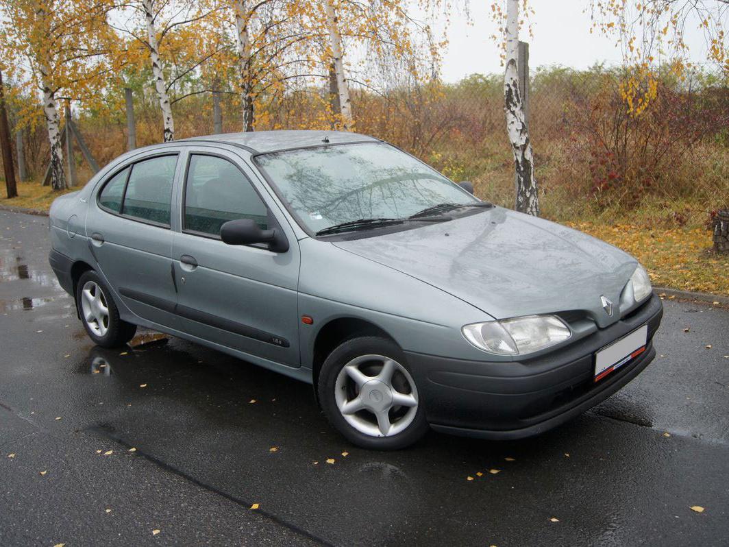 Test ojetiny: Renault Mégane – než přišel pád