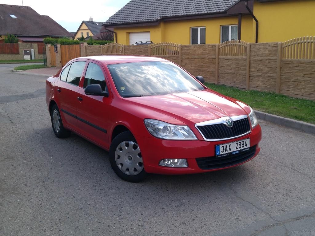 Test ojetiny: Škoda Octavia – druhá generace vládne prodejům
