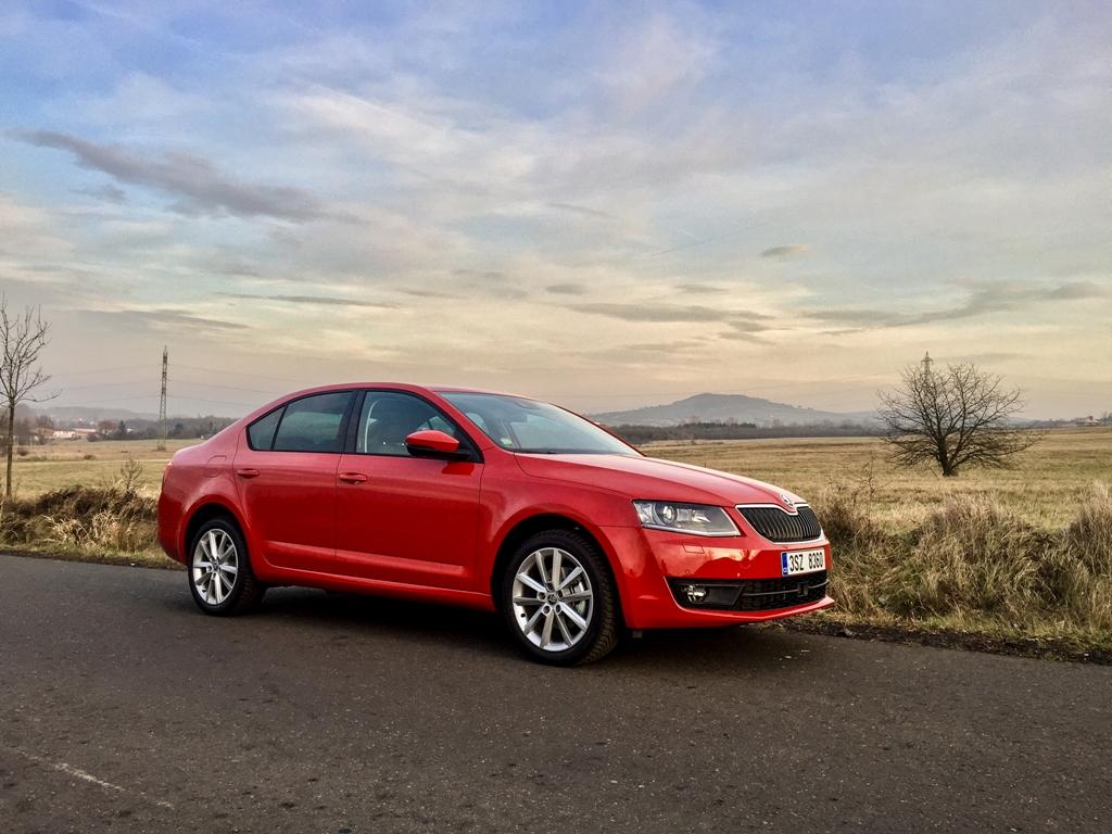 Test: Škoda Octavia 1.0 TSI – lepší, než myslíte (+video)