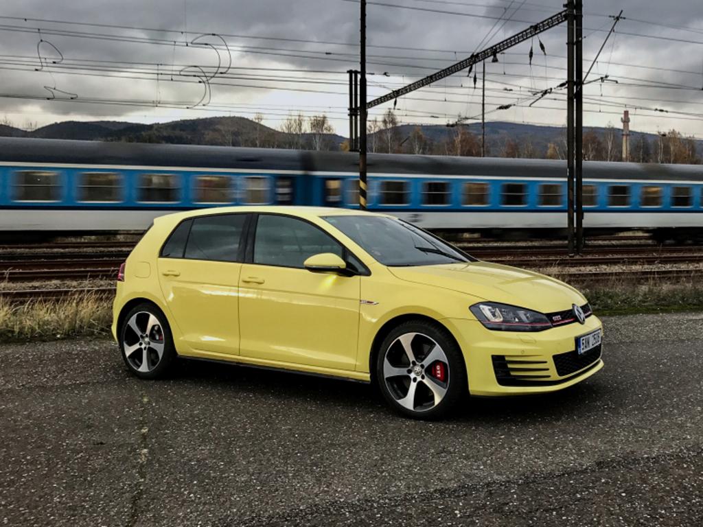 Test: Volkswagen Golf GTI Performance – univerzálně dokonalý