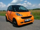 Test: Smart ForTwo Coupé & Cabrio