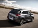Fotografie k �l�nku Peugeot 4008 - bratr Aircrossu na ofici�ln�ch fotografi�ch