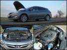 Fotografie k �l�nku Test: Hyundai i40 CW 2.0 GDI AT - premiant z Koreje