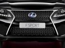 Fotografie k �l�nku Sportovn�j�� verze F Sport Lexusu RX p�ich�z�