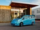 Fotografie k �l�nku Nissan bude vyr�b�t pln� elektrickou dod�vku
