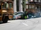 Fotografie k �l�nku Ken Block se proh�n� s Fiestou po ulic�ch San Franciska
