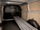 Fotografie k �l�nku Ford Transit Custom - nov� fotografie a informace