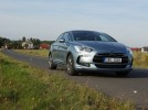 Test: Citroën DS5 1.6 THP - hra na emoce