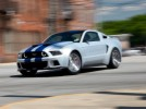 Ford Mustang si zahraje ve filmu Need for Speed