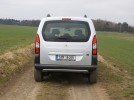 Fotografie k článku Test: Peugeot Partner Tepee 4x4 Dangel (+video)