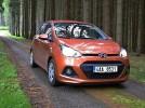 Test: Hyundai i10 LPG - prcek, co dosp�l
