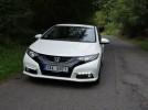 Test: Honda Civic 1.8 i-VTEC - bezpe�n�j�� a levn�j��