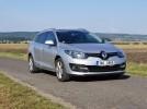 Test: Renault M�gane Grandtour 1.6 dCi - levn� a spo�iv� letec
