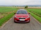Test: Peugeot 308 SW - jak jezd� s t��v�lcem Puretech?