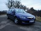 Recenze ojetiny: Mazda 6 - rezav�j�c� kr�ska