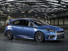 Nov� Ford Focus RS dostal pohon v�ech kol