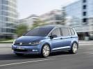 Volkswagen Touran 2015 - ofici�ln� fotografie a informace