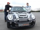 Video: Mini Cooper S 1.6i - osobité auto bez konkurence