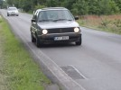 Video: VW Golf II 1.6