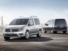 P�edprodej nov�ho Volkswagenu Caddy zah�jen