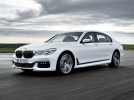 Nov� BMW �ady 7 p�ij�d�, um� zaparkovat bez �idi�e