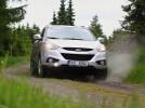Recenze ojetiny: Hyundai ix35 2.0 CVVT 4x4 - Klidn� otes�nek