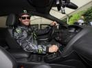 Ken Block p�estavil Focus RS na Festivalu rychlosti v Goodwoodu