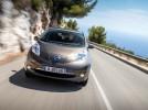 Nissan LEAF 2016 zdol� na jedno nabit� 250 km