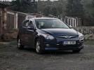 Test ojetiny: Hyundai i30 1.6 CDRi - Sen �esk�ho motoristy?