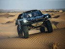 Peugeot 2008 DKR16 - p�ipraven pro Dakar 2016