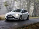 Test ojetiny: Ford Focus ST – Po �ertech oSTr� svezen�!