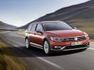 Nov� Volkswagen Passat Alltrack m� �esk� ceny