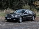 Test ojetiny: Mercedes-Benz E320 CDI 4Matic – Mezist�tn� k�i�n�k