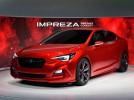 Video: Subaru Impreza Concept 2016 - Modl�me se za novou Imprezu, a� vypad� takto