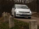 Test: Volkswagen Touran 2.0 TDI - ide�ln� rodinn� praktik