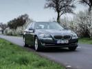 Test ojetiny: BMW 520d – mnichovsk� kli�as