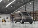Modely Ford Transit dostanou nov� motor 2.0 EcoBlue
