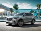Nov� Hyundai Grand Santa Fe vstupuje na �esk� trh