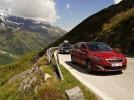Dlouhodob� testovan� Peugeot 308 SW n�s vyt�hl na Grossglockner